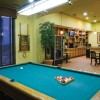 Clubhouse Billiard Room & Cafe